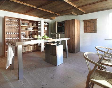 Kitchen: Workbench Kitchen Roundup