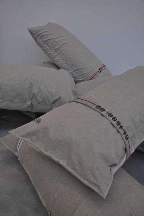 Accessories Flanelle Textiles In Italy Remodelista