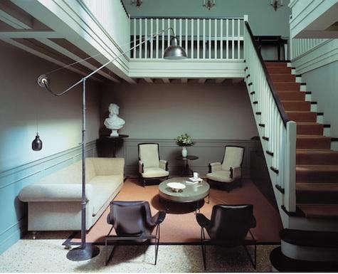 Hotels Lodging Maison Matilda In Treviso Remodelista