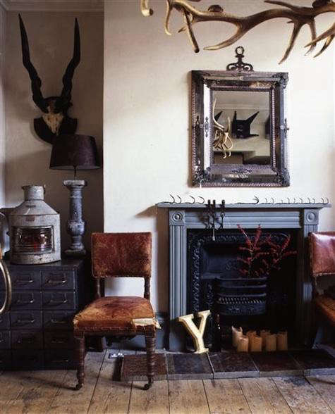 Go to Alex MacArthur Antiques and Interiors to browse the wares and for  location information.