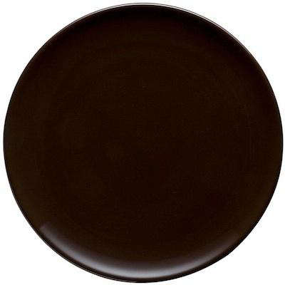 Above The Fargrik dinner plates are $3.49 each from Ikea.  sc 1 st  Remodelista & 10 Easy Pieces: Black Dinner Plates - Remodelista