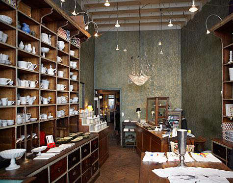 Shopper S Diary Astier De Villatte In Paris Remodelista