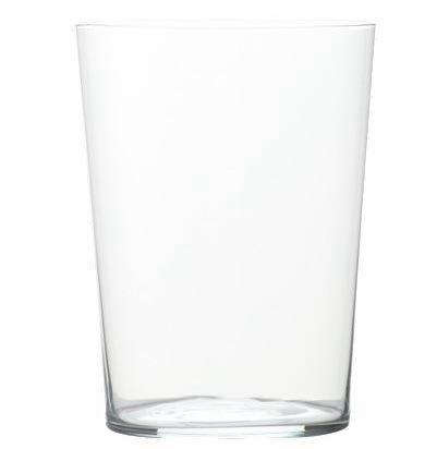 Above: The micro-thin Marta Cooler Glass is $2.50 from CB2