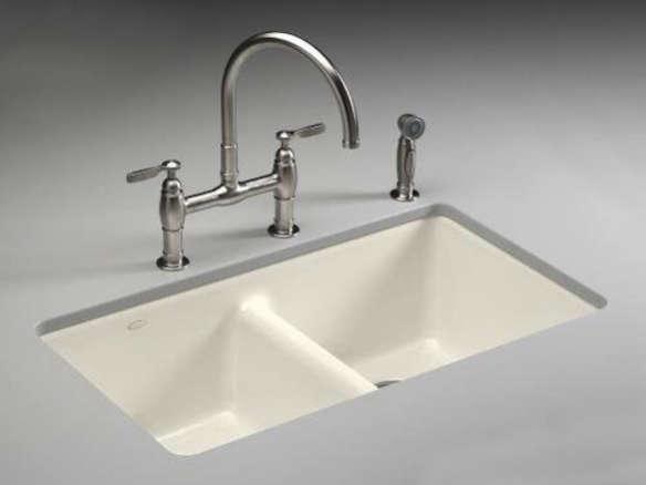 Cast Iron Undermount Kitchen Sinks cast iron undercounter kitchen sink