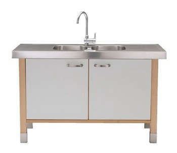 sink cabinet - Cucina Varde Ikea