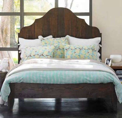 Gustavian Vintage Bed