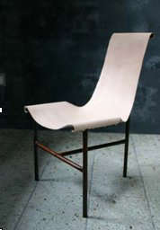 Above: Ikeau0027s Norvald Chair, $69.99, Is Available In Black, White, And Red.