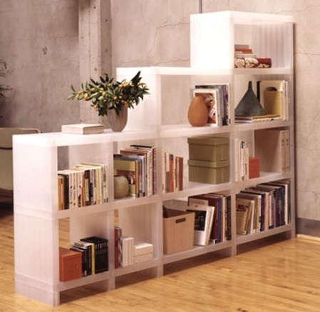 Cubitec shelving - Living room shelf ideas ...