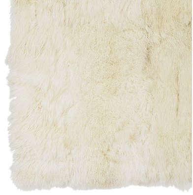 Lambs Wool Rug