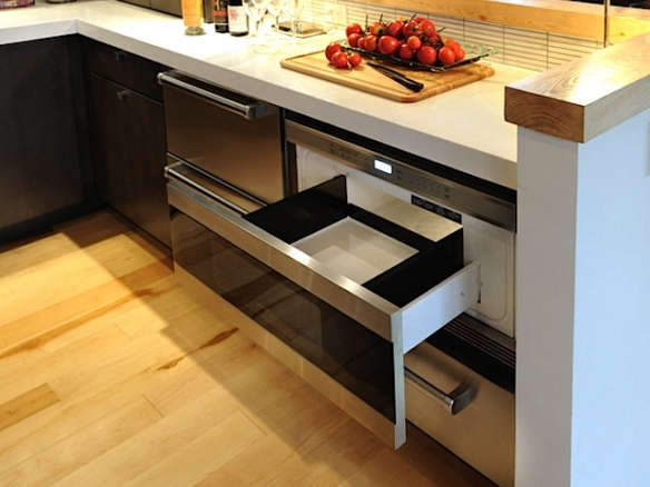 design sharp wolf for and island wont microwave warming house reviews marvellous drawers open drawer