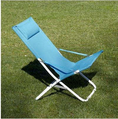 Capri Breeze Beach Chair