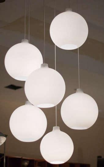 lighting lantern clusters remodelista