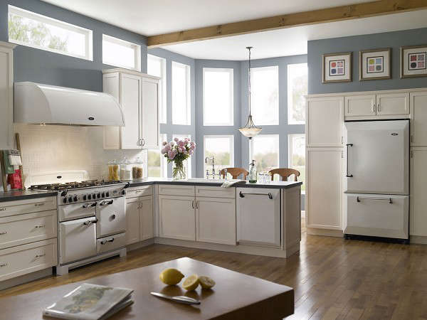 Appliances New Aga Line Remodelista