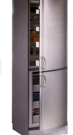 Equator Conserv Commercial Refrigerator