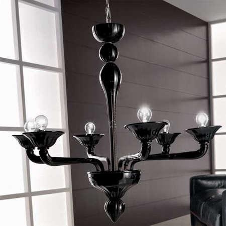 lighting black chandeliers remodelista