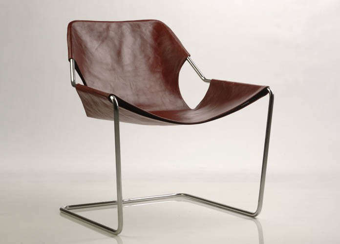 10 Easy Pieces South American Style Leather Chairs Remodelista