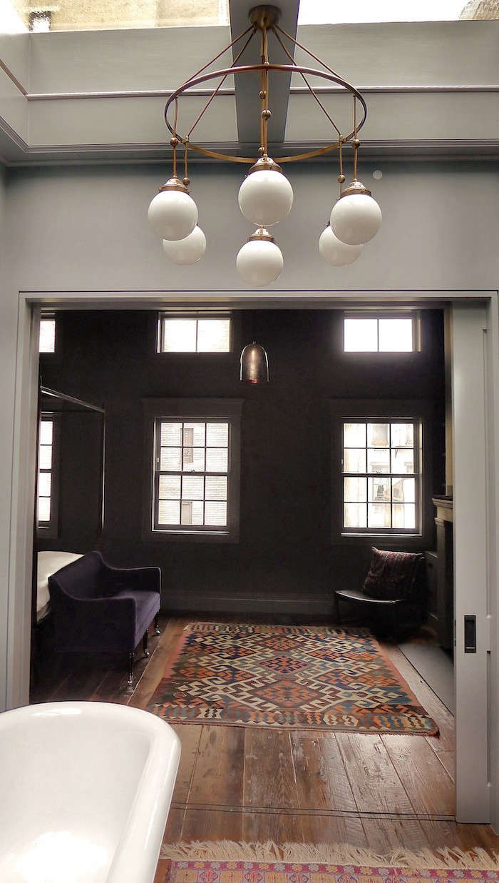 The Quiet Man: At Home with a NY Designer