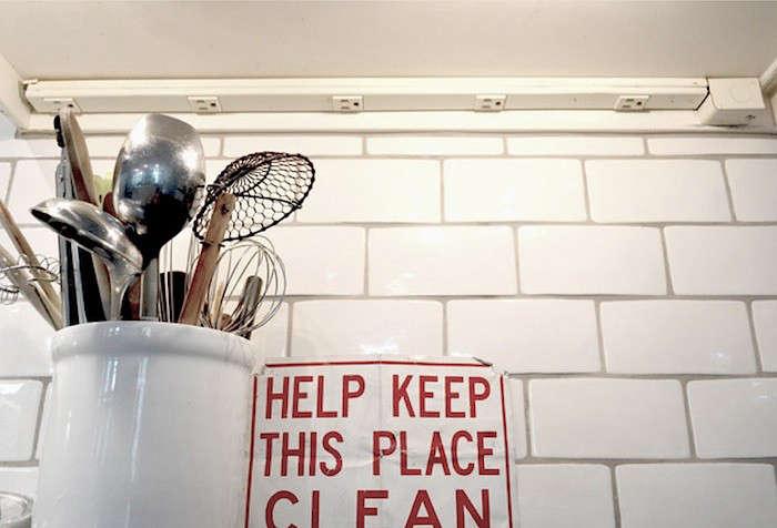 Hidden Power In The Kitchen