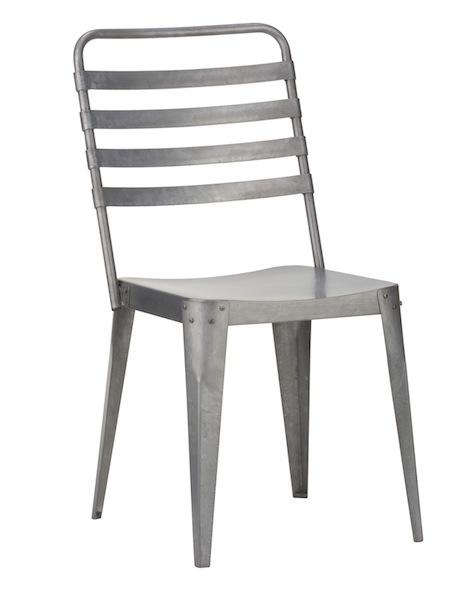 Elegant Metropolitan Chair