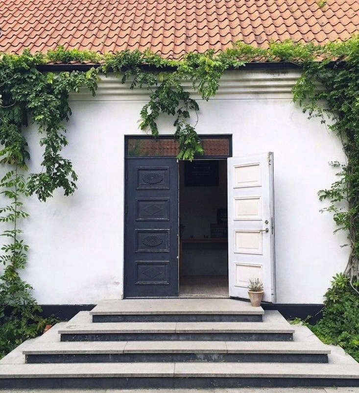 Trending on Gardenista: The Scandi Garden