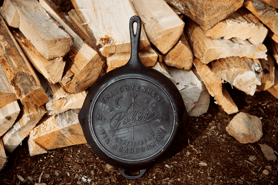 6 Favorites: Traditional Cast Iron Skillets