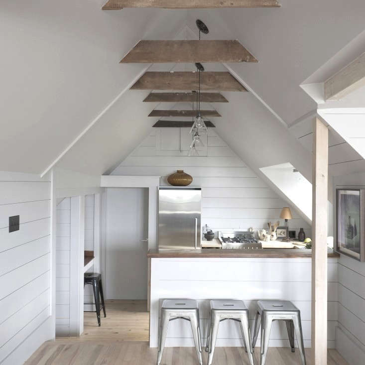 Tiny Kitchen 14 tricks for maximizing space in a tiny kitchen, urban edition