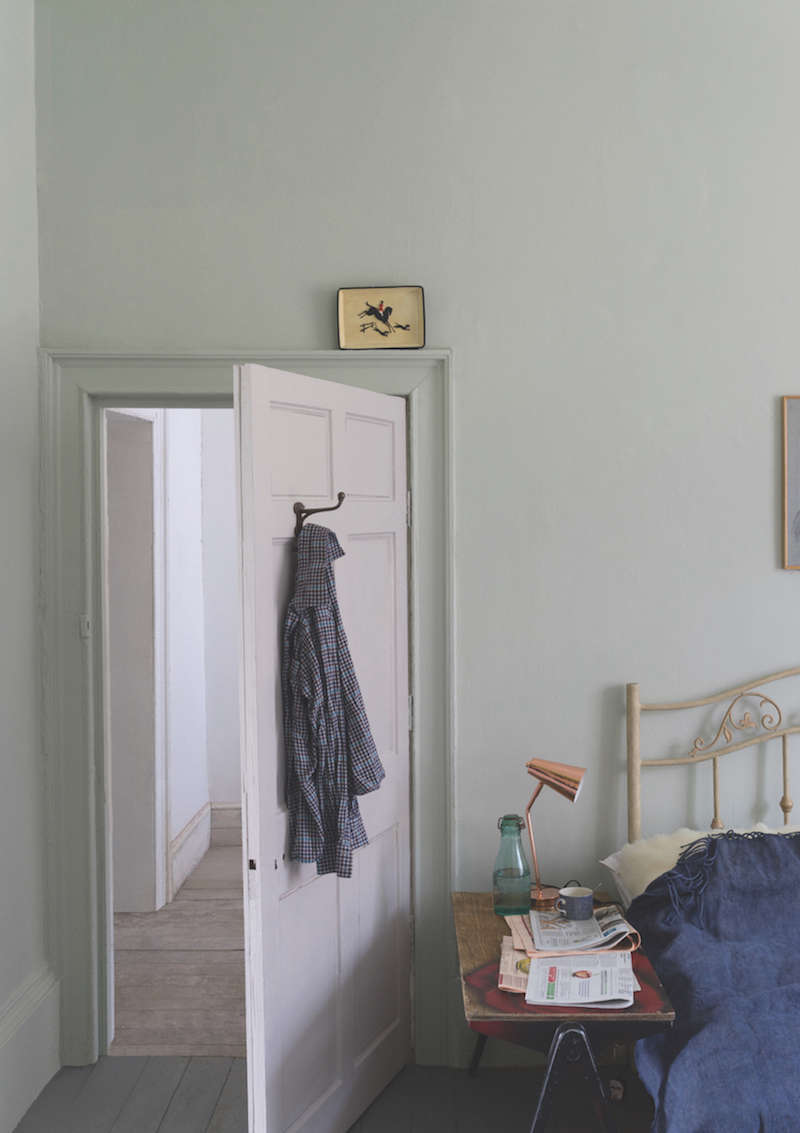 The Big Reveal: Nine New Colors from Farrow & Ball - Remodelista
