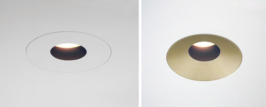 Recessed ceiling lights by no 8 lighting remodelista