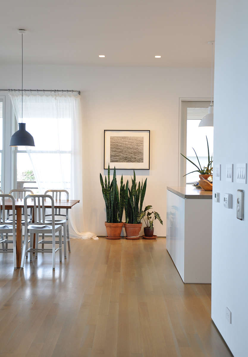 In artist Chuck Close\u0027s kitchen in Long Beach New York recessed lights \u2014three & Expert Advice: 5 Things to Know About Recessed Lighting from ...