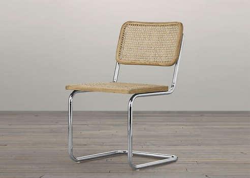 Bauhaus Side Chair