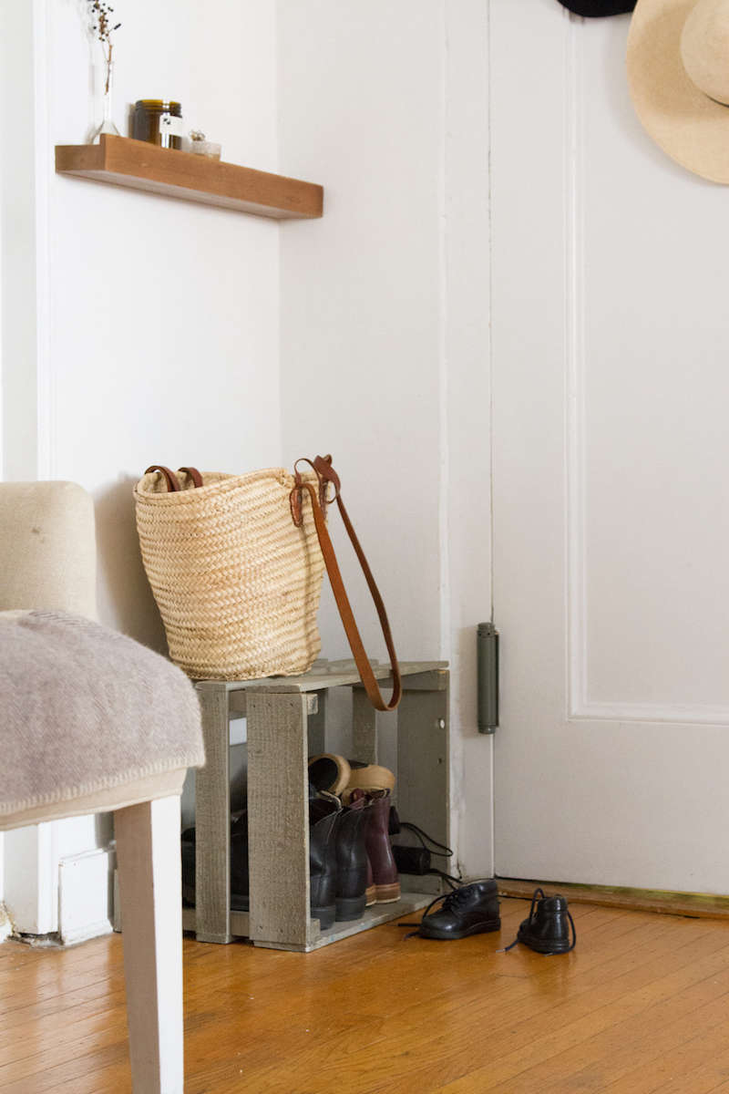 the tidy life 7 daily habits from the author of simple matters