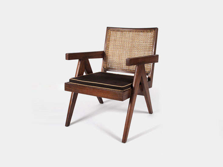 10 Easy Pieces Caned Dining Chairs Remodelista