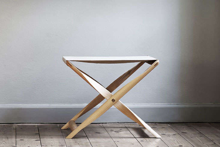 Magnificent 5 Favorites The Elevated Camp Stool Remodelista Gmtry Best Dining Table And Chair Ideas Images Gmtryco