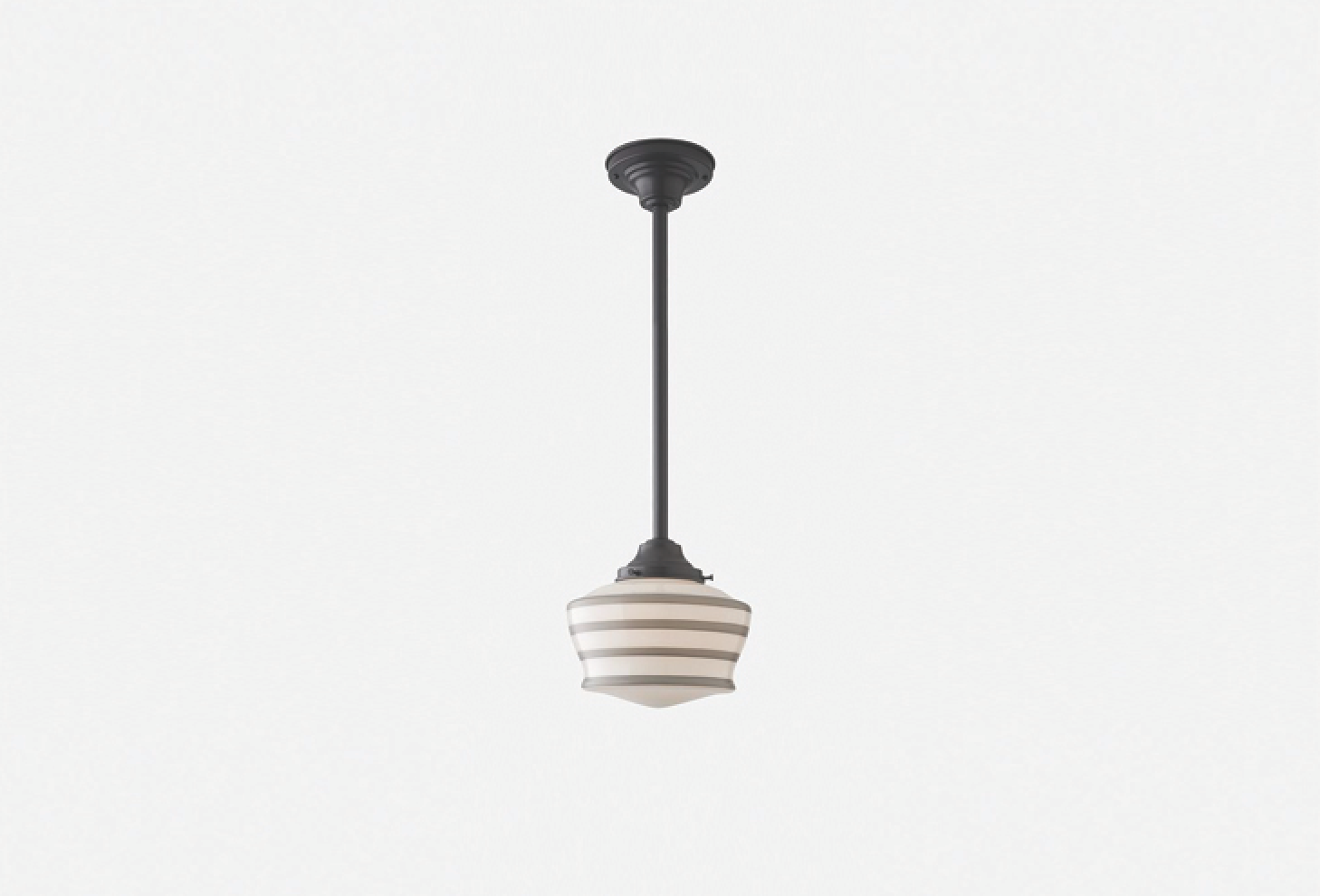 Schoolhouse electric union four pendant light remodelista 1