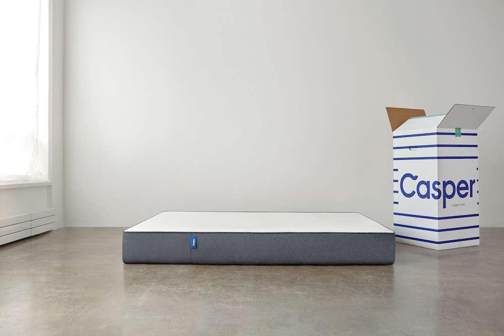 casper double mattress uk. casper, established in 2013, offers two mattresses\u2014the original 10 inches casper double mattress uk