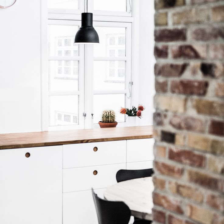 The Reform Basis Kitchen, An Ikea Upgrade | Remodelista