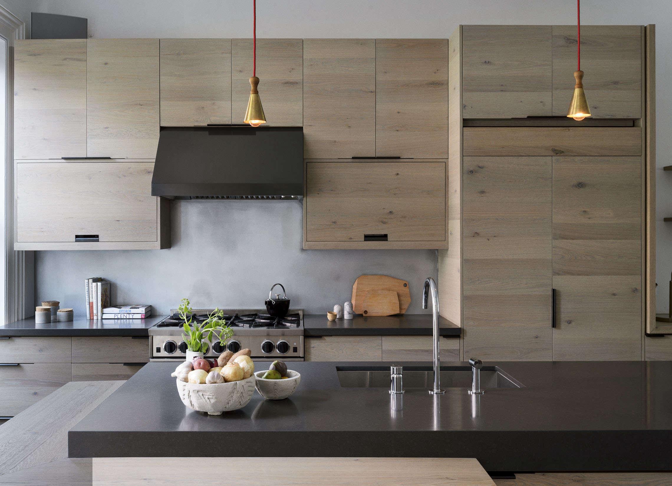 Kitchen of the Week: Masterful Storage in a Workstead Design ...