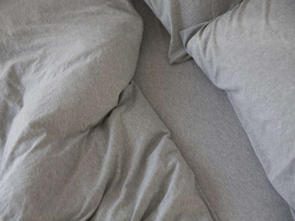 Unfussy Jersey Bedding From Dehei In New Zealand Remodelista