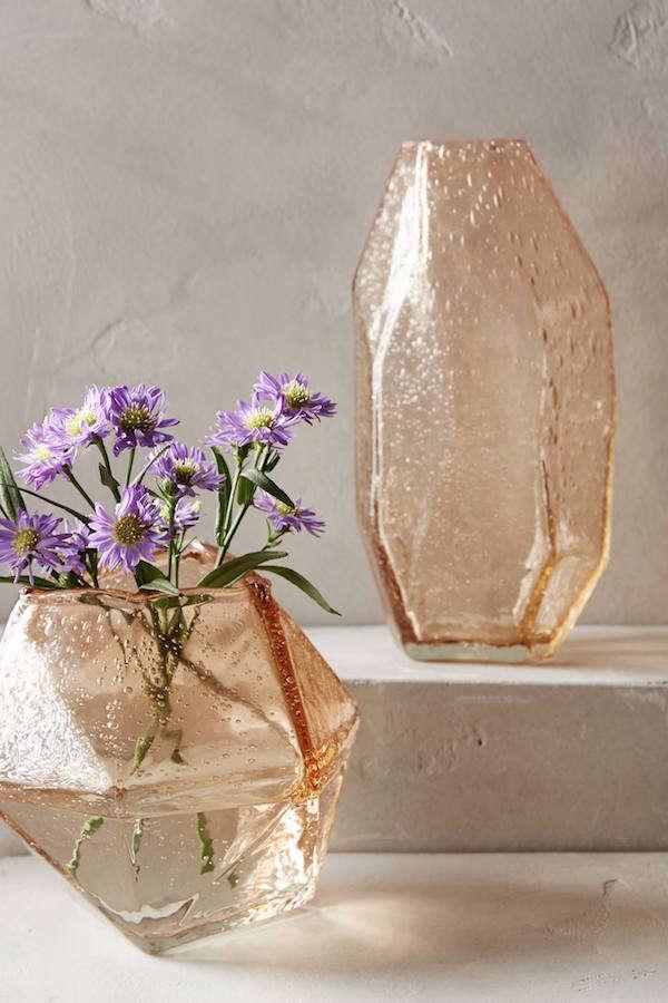 faceted-pink-vase-anthropologie-remodelista-1