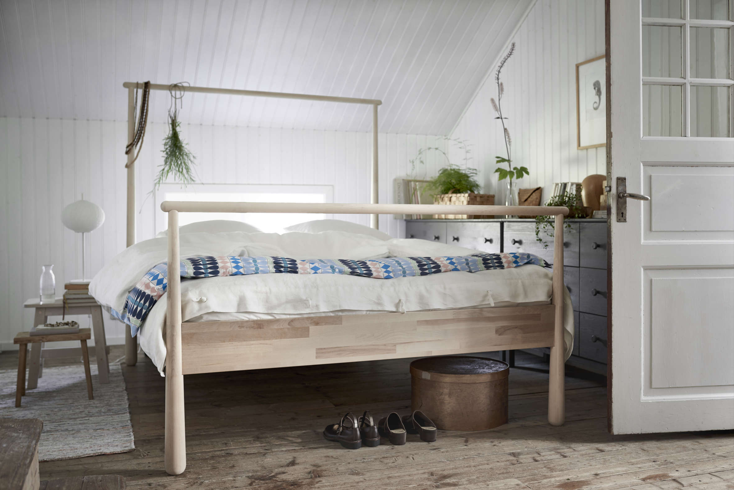 Beds & Headboards Curated Collection from Remodelista