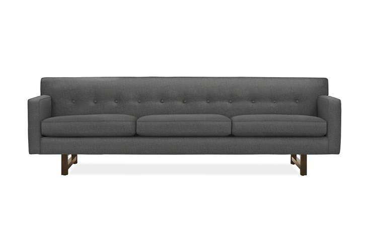 10 Easy Pieces: Midcentury-Style Sofas Under $2,000 ...