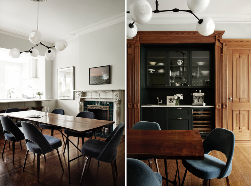 Lovely Brooklyn Townhouse Remodel By Bangia Agostinho Architecture And Suzanne  Shaker | Remodelista