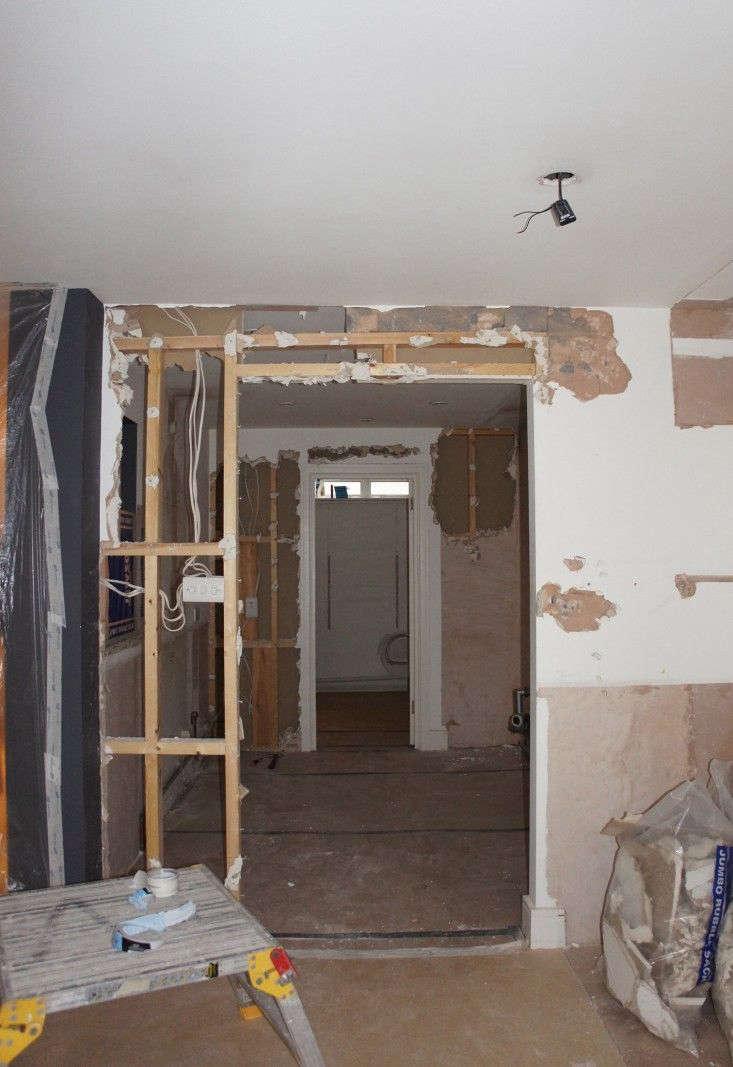 Christine-Chang-Hanway-London-kitchen-renovation-construction-Remodelista