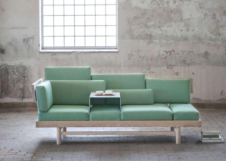 10 Easy Pieces The New Nordic Sofa Remodelista