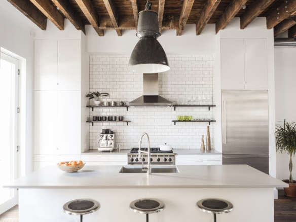 Blanco Meridian Semi Professional Kitchen Faucet
