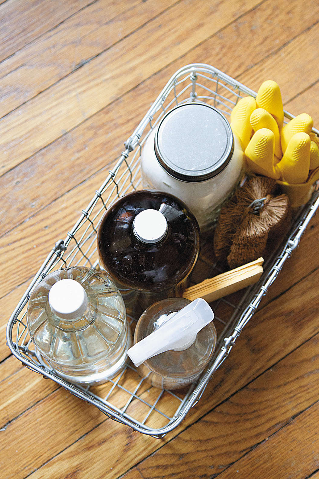 Expert Advice: Editors' Top 23 Cleaning Tips