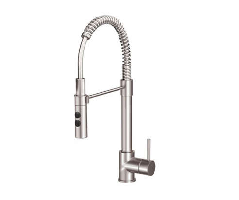 Vimmern Kitchen Faucet With Handspray