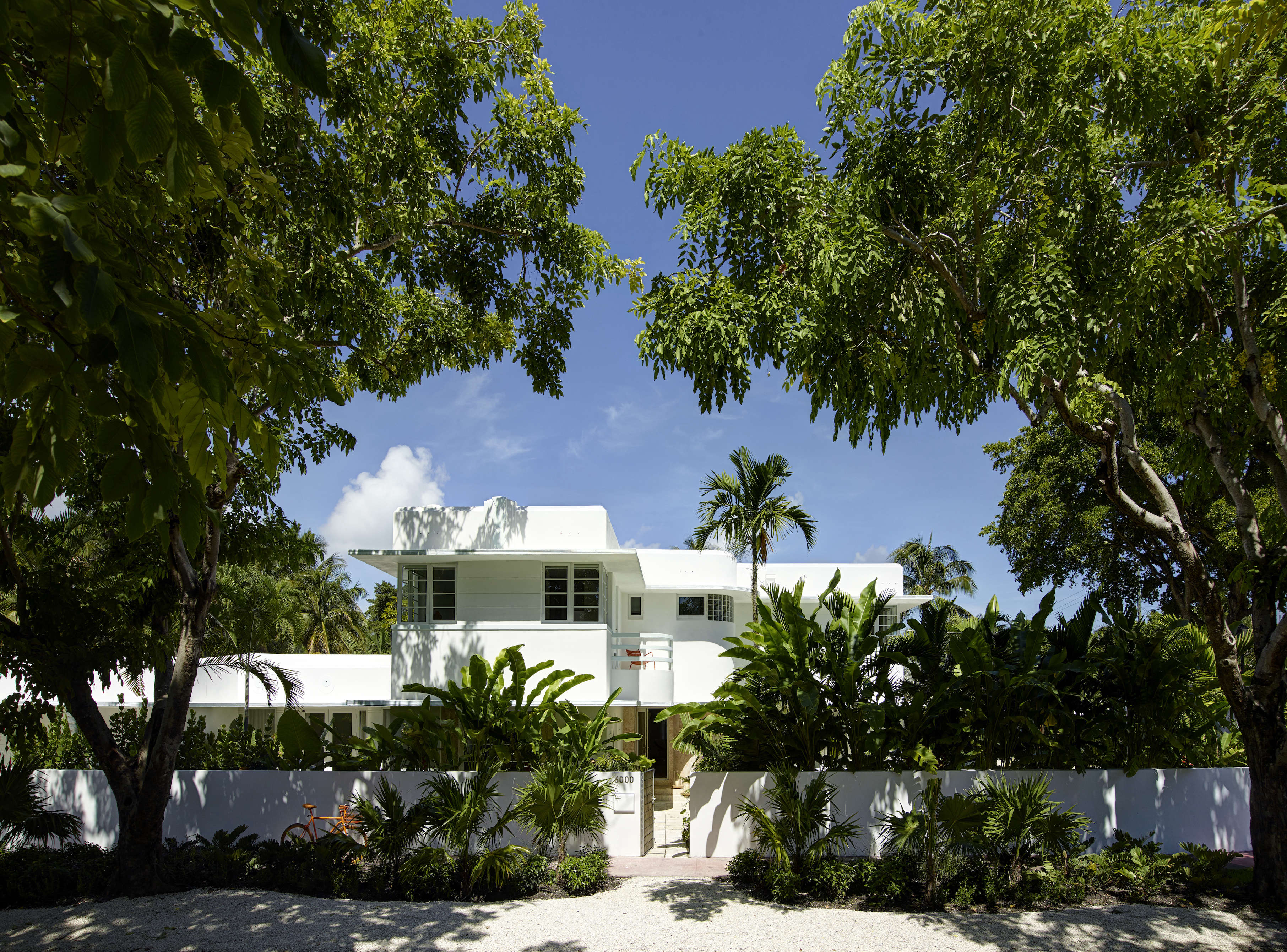 Ideal Modern in Miami At Home with a Worldly Contemporary Furniture Dealer Remodelista
