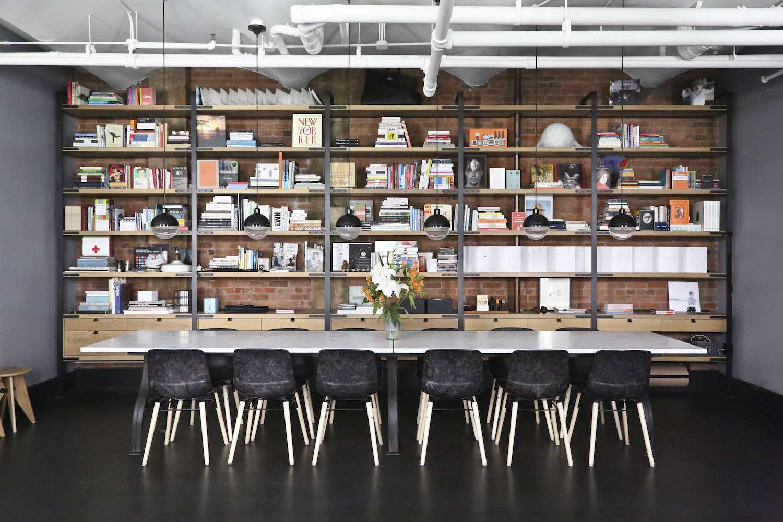 table of contents new york met remodelista