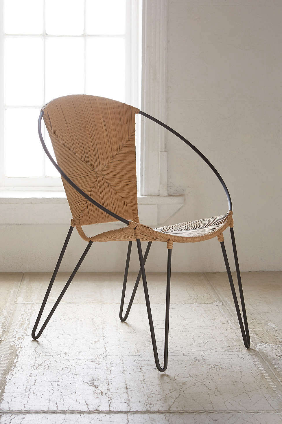 Superbe Anais Chair Urban Outfitters